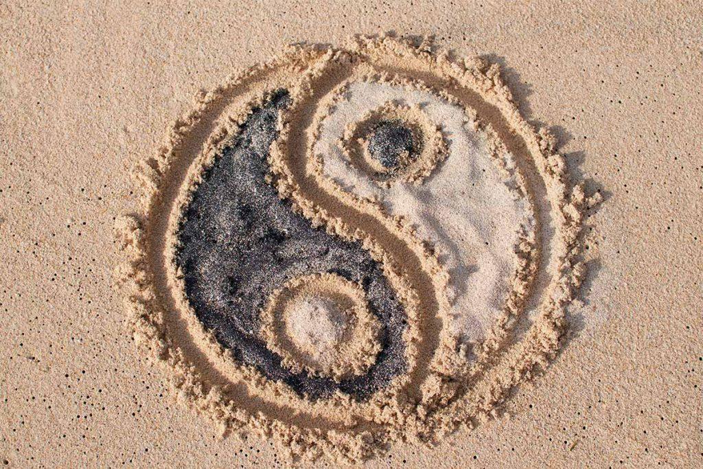 Mariella Di Fano - operatrice professionale: approfondimenti yin yang