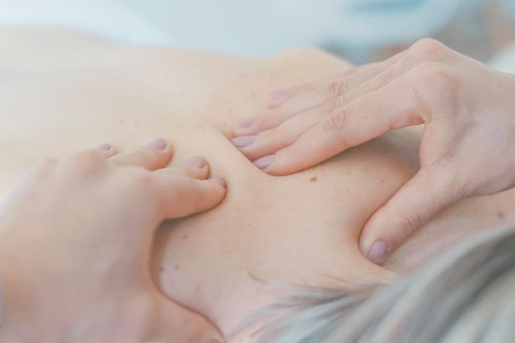 Mariella Di Fano - Massaggio Indonesiano a MIlano