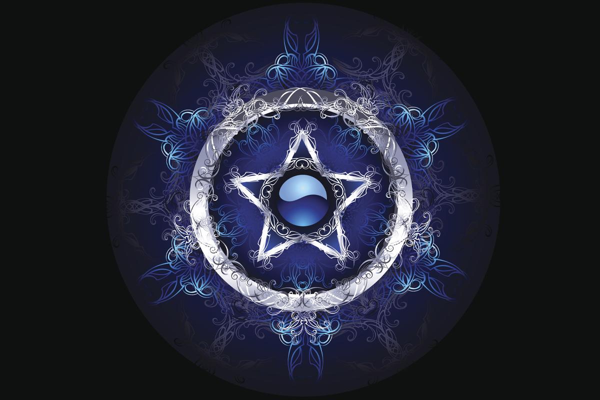 Mariella Di Fano - Formazione operatore olistico Blue Star Celestial Energy