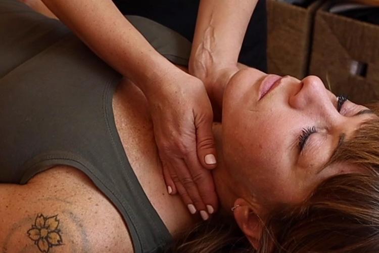 Mariella Di Fano - Massaggio linfodrenante Vodder a Milano