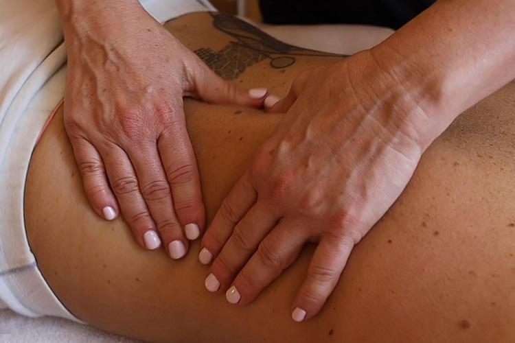 Mariella Di Fano - Massaggio MetamericoMilano